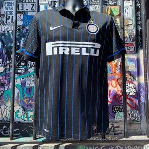 ⚽️ Inter Milan Jersey
